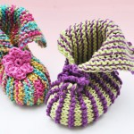 "Baby Booties ""Frühling"" & ""Ostern"""