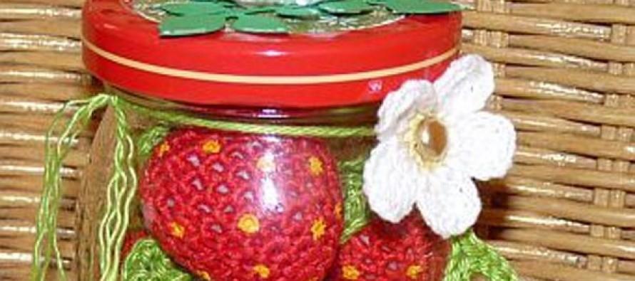 Erdbeerzeit bei Marushy