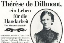 Thérèse de Dillmont