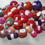 Garne von Junghans Wolle