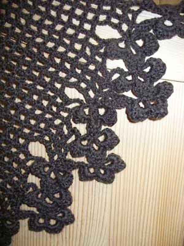 bolero andrea stricken lernen h keln lernen mit elizzza socken stricken stricken. Black Bedroom Furniture Sets. Home Design Ideas