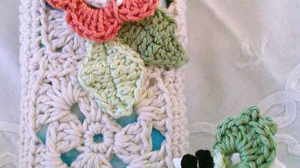 Täschchen für Taschentücher