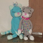 Amineko Cats von Regulli