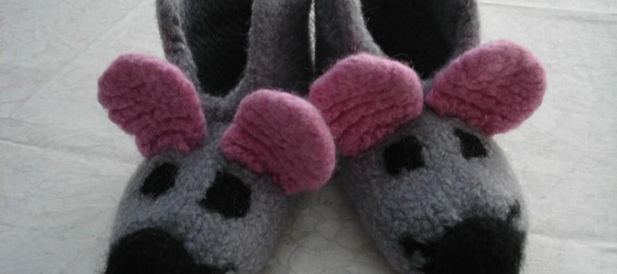 Mäuschen-Puschen