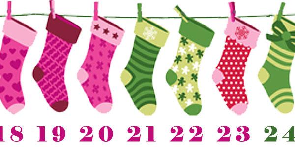 Granny's Adventkalender