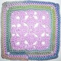 22. Dezember * Granny Square &#8220;Diamond&#8221;
