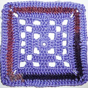 Granny Square &quot;Square&quot;