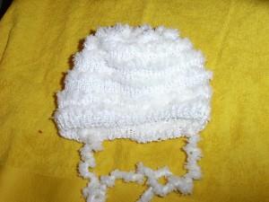 Schneeflöckchen Weißröckchen im geringelten Wechsel