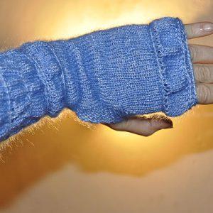 Handstulpen Vikkelsmok