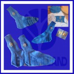 New Holland Socken