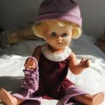 Häkeln & Stricken: Neue Kollektion für Puppe Agnes