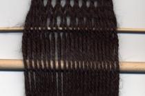 Alte Handarbeitstechniken: Sprang, Netzen und co