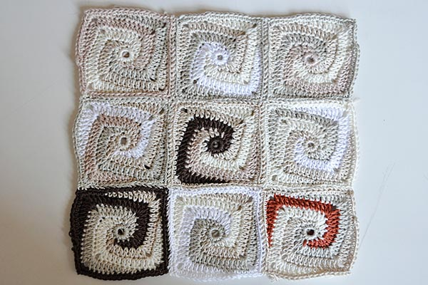 h keln granny square spirale stricken lernen h keln lernen mit elizzza socken stricken. Black Bedroom Furniture Sets. Home Design Ideas