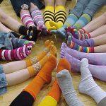 Herbstzeit – Sockenzeit!