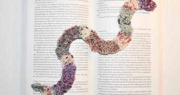 Stricken: Bücherwurm