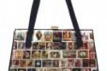 Briefmarken-Tasche