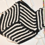 Stricken: Hexen-Ecken für coole Decken