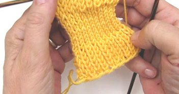 Stricken: Patentmuster Glattpatent