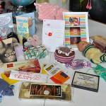 Eure lieben Geschenke