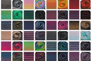 JAWOLL Magic * Neue Farben