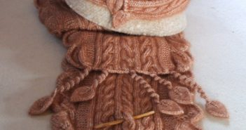 Stricken: das Winterset