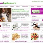 MitOhneKochen * Kochrezepte für Allergiker