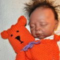 Stricken: BabyBuddy