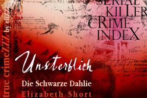 Unsterblich - Die Schwarze Dahlie