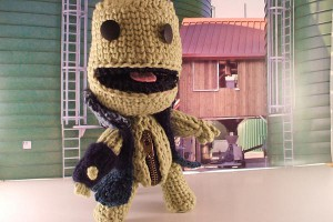 Sackboy  la Lila