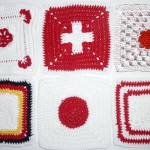 """Grannys 4 Japan * Anleitung """"Nippon"""" und Schweiz neu"""