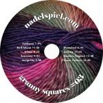 Neue DVD * Granny Squares #03