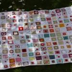 Granny Squares für Japan * Versteigerung