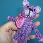 Making of * Amigurumi Teddybär