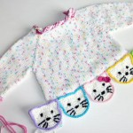 Stricken * Hello Kitty Babypulli
