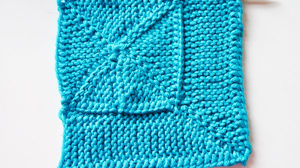 "10 Stitch Blanket ""eliZZZa"""
