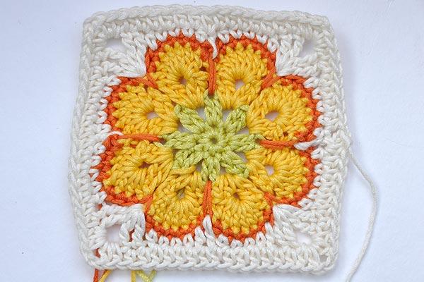 Crochet * Granny Square \
