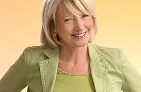 Kochbuch Autorin Elisabeth Fischer