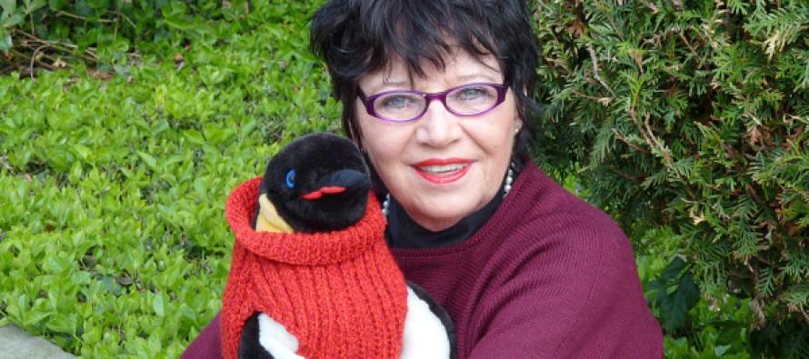 Wieviele Pinguinpullis schaffen wir?
