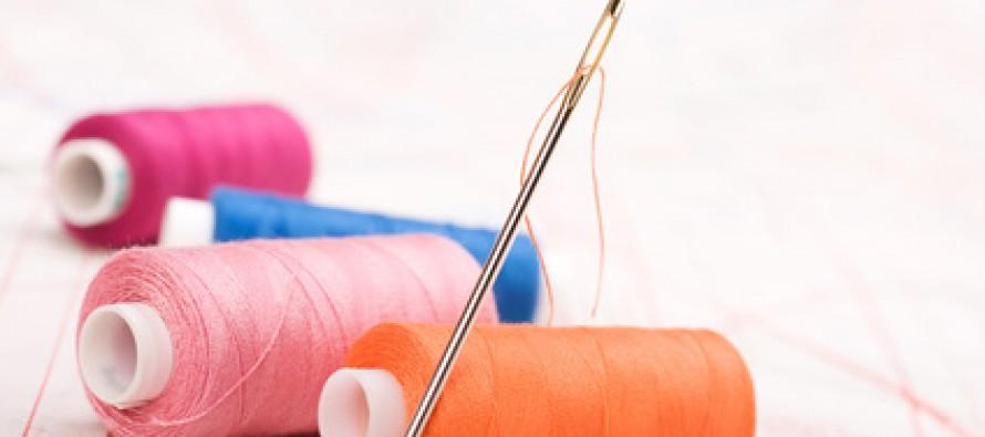 Nähen lernen #09 * Die wichtigsten Utensilien für Hobbyschneider