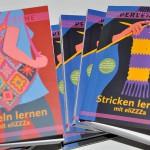 Offizielle Buchpräsentation & Guerilla-Stricken