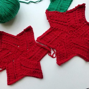 7. Dezember 2012 * Stricken * Rhombus &#8220;Stern&#8221;