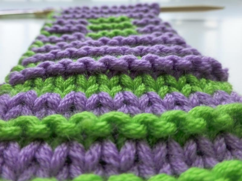 einfache strickanleitung pullover