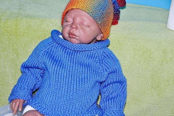 Raglanrechner Mit Pdf Anleitung Und Größentabelle Für Babys Kinder