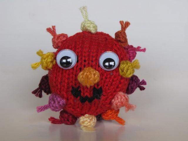 Strickvirus