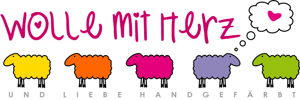 Wolle mit Herz * Online Shop Garne Wolle