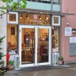 Sträkeltreffen * DAS WOLLCAFÉ Fellbach/Stuttgart * Die Fotos
