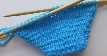 Socken stricken * Super Easy BuBuSocke