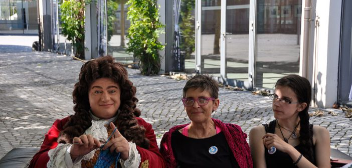 handgemacht dawanda KreativMarkt Dresden
