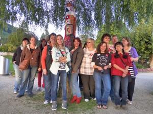 Ick hab noch einen Baum in Stein am Rhein!