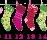 nadelspiel Adventskalender 2013